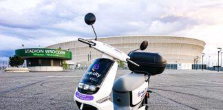 Hop.City skuter