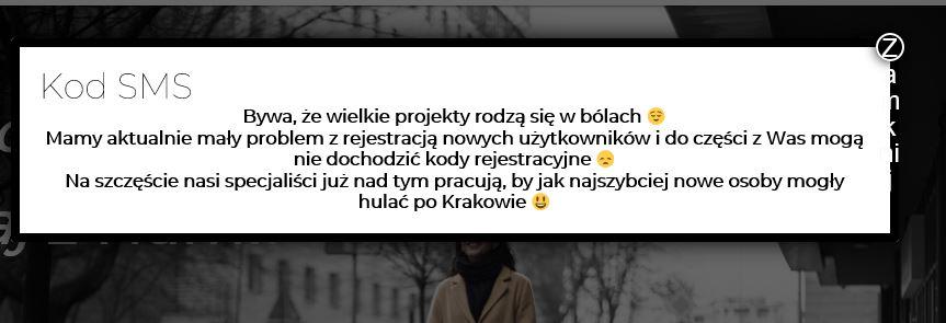 Hulajnogi Hulaj Kraków