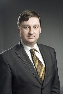 Mec. Adam Baworowski omawia planowane przepisy dla UTO