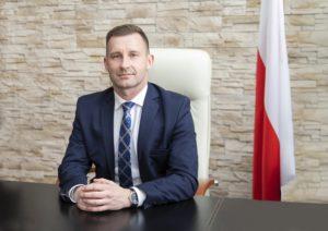 Tomasz Andruszkiewicz - mikromobilność Ełk