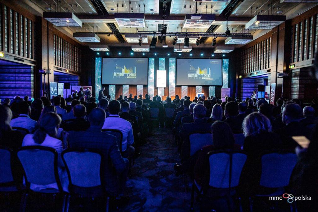 Smart City Forum 9 edycja