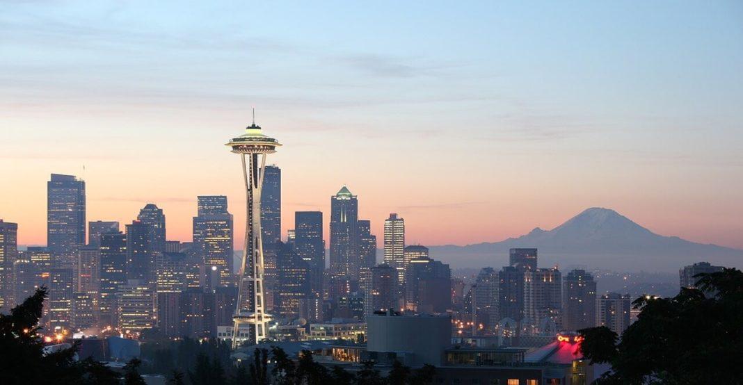 Seattle mikromobilność rynek pracy