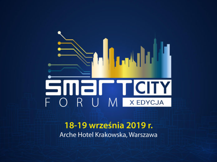 Smart City Forum mikromobilność