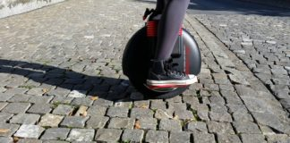 Monocykl UTO