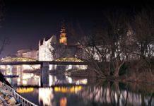 Opole panorama