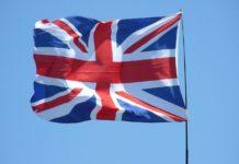 Hulajnogi w Wielkiej Brytanii