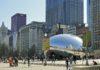 Chicago hulajnogi wykorzystanie