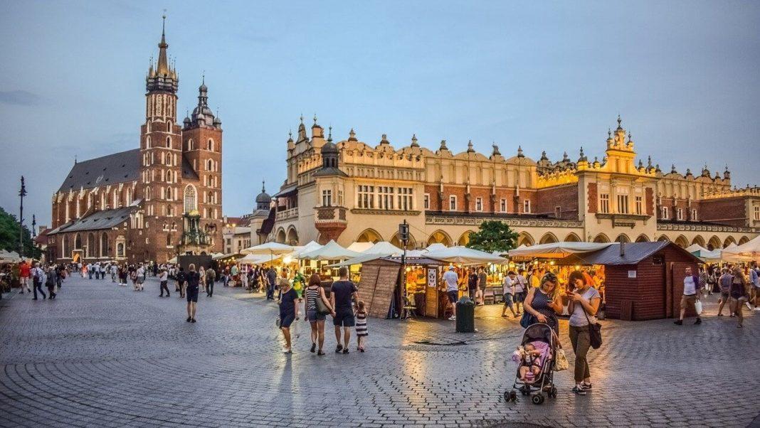 Kraków porozumienie hulajnogi