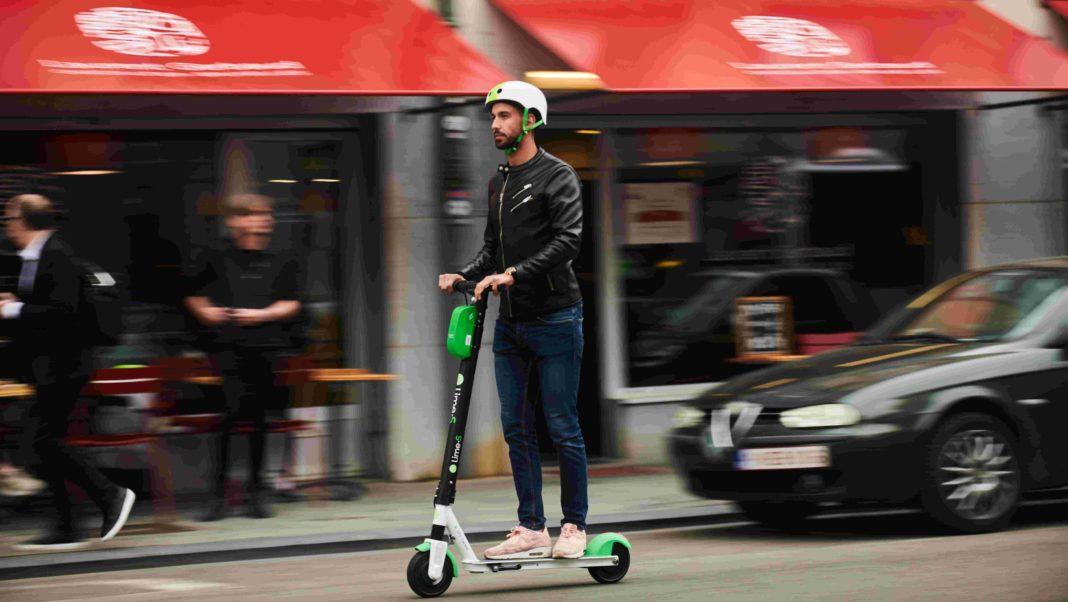Czy Uber doinwestuje Lime?