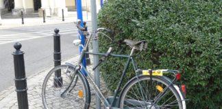 Warszawa. Czy pandemia spowoduje boom na rowery?