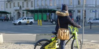 Freebike Warszawa