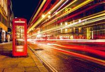 Wielka Brytania - Londyn