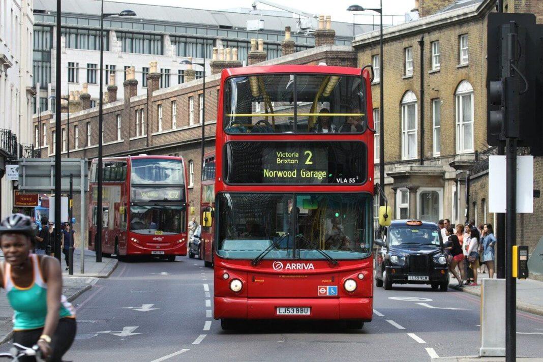Wielka Brytania przygotwuje się na e-hulajnogi