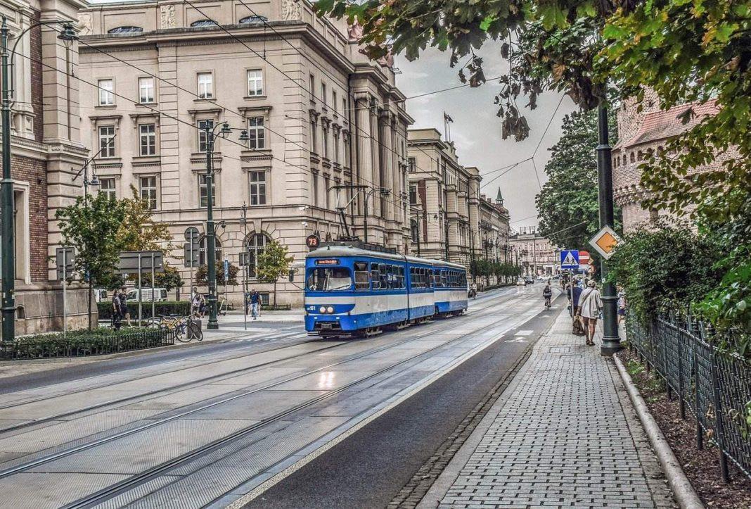 Kraków. Źródło: Pixabay