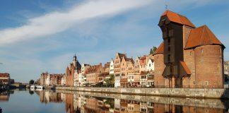 Gdańsk - porozumienie - hulajnogi mają parkować w wyznaczonych miejscach
