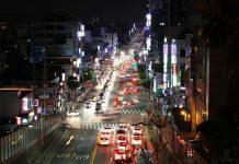 Elektryczne hulajnogi najechały Seul