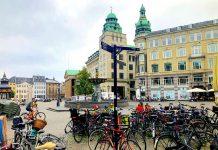 Kopenhaga chce usunąć e-hulajnogi z centrum