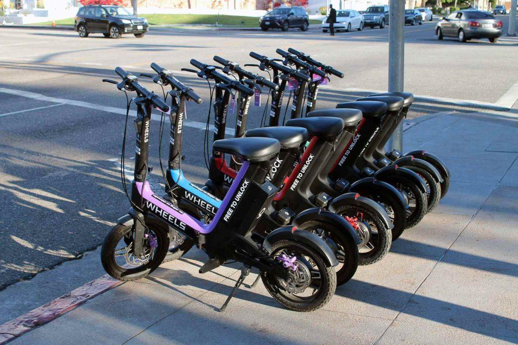 Wheels to pierwszy partner Lime na planowanej platformie MaaS
