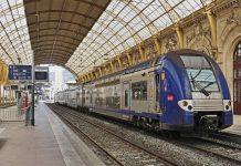 Francuska kolej dodaje elektryczne hulajnogi w swojej aplikacji