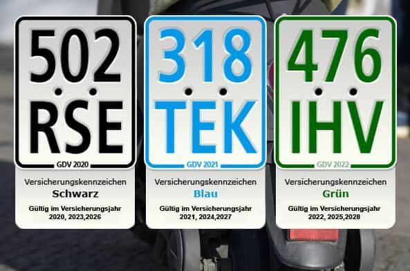 Ubezpieczenie hulajnogi Niemcy