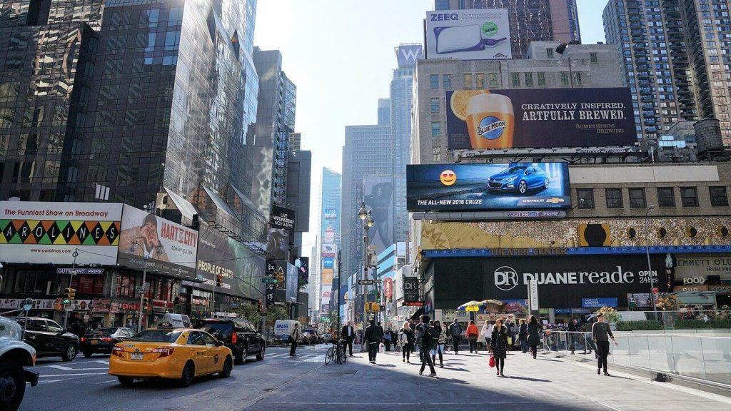 Nowy Jork dopuści współdzielone hulajnogi dopiero w 2021 r.