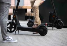 Hulajnoga elektryczna - jaka będzie nowa ustawa określają przepisy drogowe