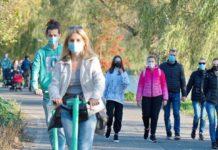 Mikromobilność a pandemia w 2020 r. - raport Mobilnego Miasta