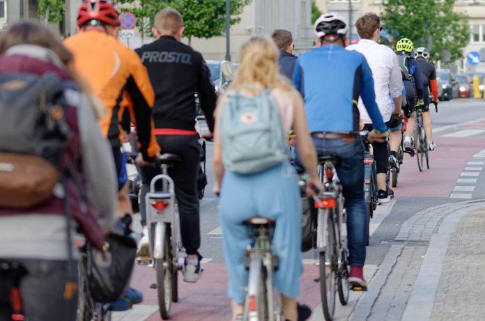 Bikesharing - duże miasta uruchamiają nowe projekty
