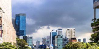 Singapur chce wprowadzić egzaminy teoretyczne na elektryczne hulajnogi