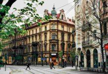 Kraków - od maja Tier wprowadził do miasta swoje e-hulajnogi