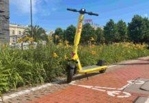Hulajnogi elektryczne Zipp Mobility - Katowice