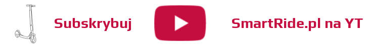 SmartRide.pl na YouTube