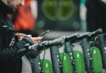 Hulajnogi Lime - wypożyczenia w Polsce doszły do 10 mln