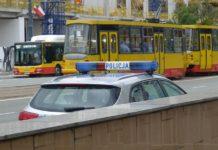 Policja - Warszawa